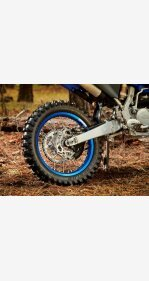2021 Yamaha YZ250X for sale 201041199