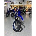 2021 Yamaha YZ250X for sale 201041275