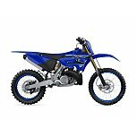2021 Yamaha YZ250X for sale 201042921