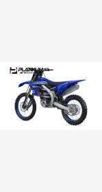 2021 Yamaha YZ450F for sale 200943360