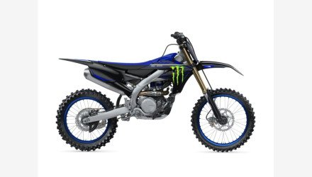 2021 Yamaha YZ450F for sale 200943363