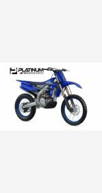 2021 Yamaha YZ450F for sale 200943368