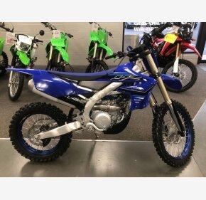2021 Yamaha YZ450F for sale 200943446