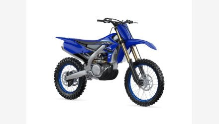 2021 Yamaha YZ450F for sale 200943446