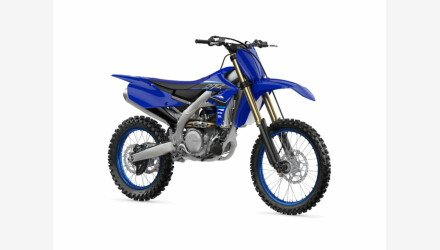 2021 Yamaha YZ450F for sale 200943449