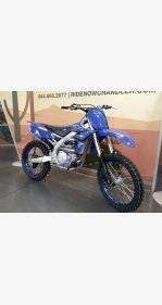 2021 Yamaha YZ450F for sale 200949520