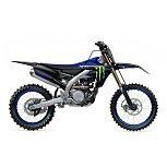 2021 Yamaha YZ450F for sale 200949782
