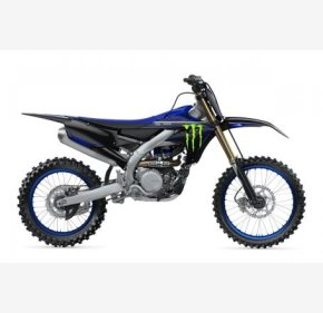 2021 Yamaha YZ450F for sale 200949782