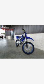 2021 Yamaha YZ450F for sale 200950327