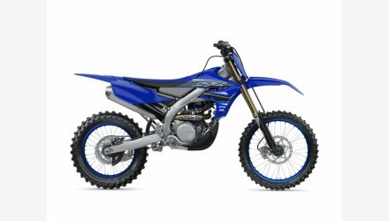 2021 Yamaha YZ450F for sale 200954124