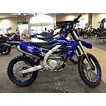 2021 Yamaha YZ450F for sale 200957128