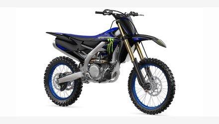 2021 Yamaha YZ450F for sale 200966931