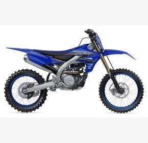 2021 Yamaha YZ450F for sale 200983768