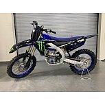2021 Yamaha YZ450F for sale 200986425