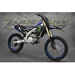 2021 Yamaha YZ450F for sale 200986626