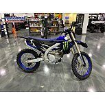 2021 Yamaha YZ450F for sale 200988431