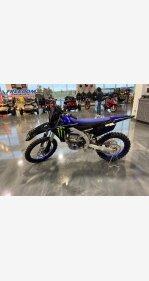 2021 Yamaha YZ450F for sale 200988431