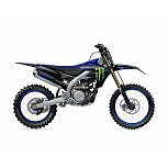 2021 Yamaha YZ450F for sale 200990354