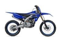 2021 Yamaha YZ450F for sale 200993275