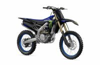 2021 Yamaha YZ450F for sale 200994637