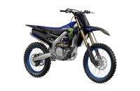2021 Yamaha YZ450F for sale 200994638