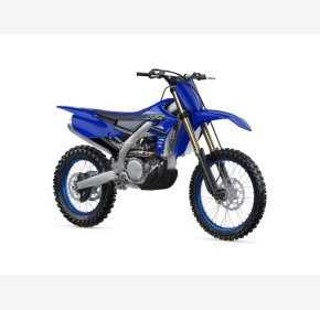 2021 Yamaha YZ450F for sale 200997306
