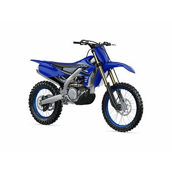 2021 Yamaha YZ450F for sale 200997306