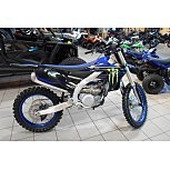 2021 Yamaha YZ450F for sale 201002558