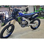 2021 Yamaha YZ450F for sale 201002919