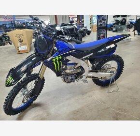 2021 Yamaha YZ450F for sale 201003850