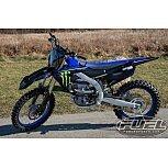 2021 Yamaha YZ450F for sale 201003889