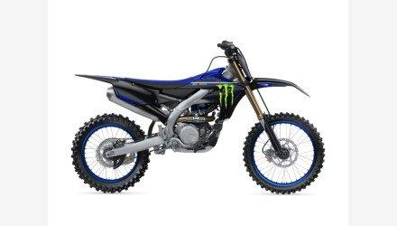 2021 Yamaha YZ450F for sale 201008082