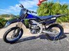 2021 Yamaha YZ450F for sale 201009145