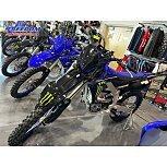 2021 Yamaha YZ450F for sale 201013181