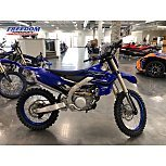 2021 Yamaha YZ450F for sale 201015039