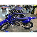 2021 Yamaha YZ450F for sale 201015736
