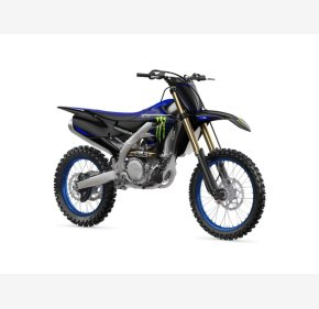 2021 Yamaha YZ450F for sale 201016319