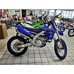 2021 Yamaha YZ450F for sale 201017378