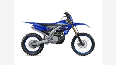 2021 Yamaha YZ450F for sale 201017618