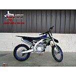 2021 Yamaha YZ450F for sale 201017800