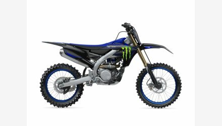 2021 Yamaha YZ450F for sale 201018050