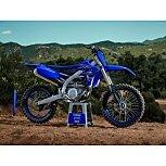 2021 Yamaha YZ450F for sale 201018651