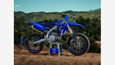 2021 Yamaha YZ450F for sale 201018651