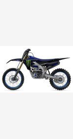 2021 Yamaha YZ450F for sale 201020979