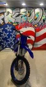 2021 Yamaha YZ450F for sale 201023723