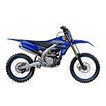 2021 Yamaha YZ450F for sale 201025491