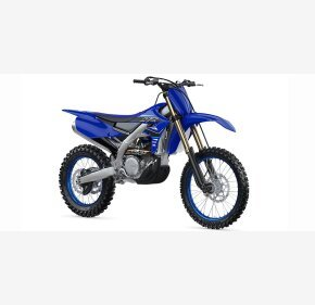 2021 Yamaha YZ450F for sale 201026786