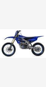 2021 Yamaha YZ450F for sale 201027379