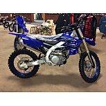 2021 Yamaha YZ450F for sale 201029840