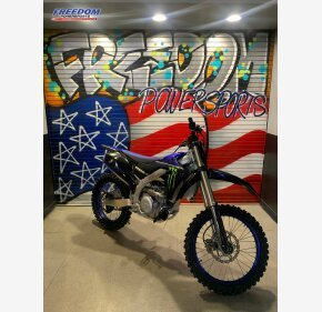 2021 Yamaha YZ450F for sale 201029867